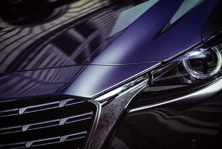 Появились данные о ценниках и модификациях отечественной вариации рестайлинговой Mazda CX-9