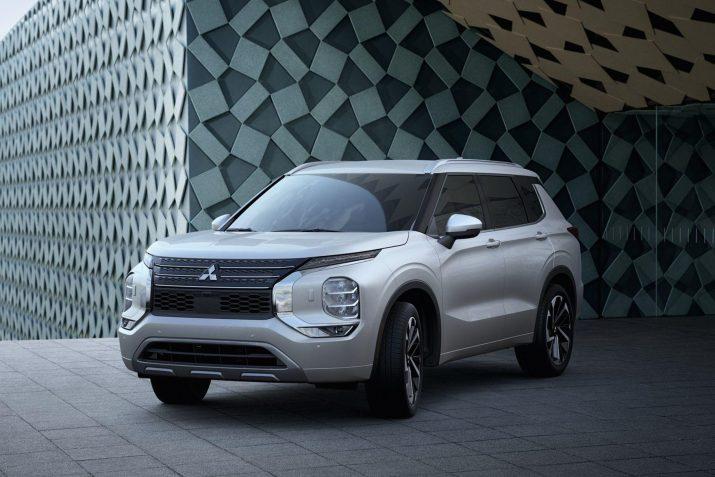 Машины Mitsubishi станут производить на мощностях Renault