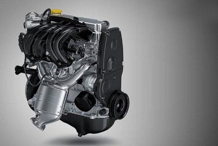 Компания «АвтоВАЗ» раскрыла детали о новой силовой установке 1.6 для Largus FL