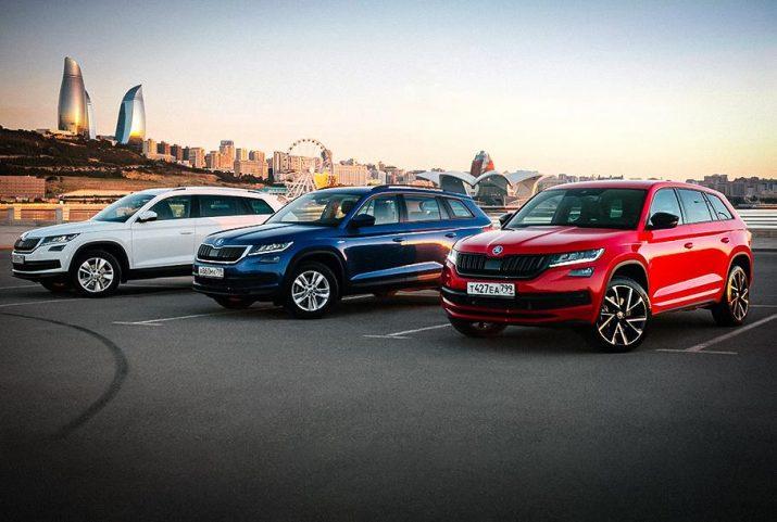 В РФ стали дороже практически все машины Skoda