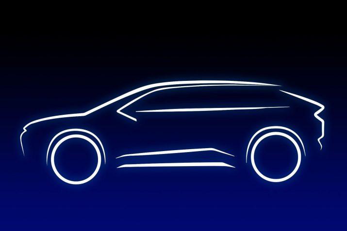 Toyota продемонстрирует 2 электромобиля до завершения 2021 года