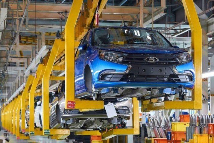 Автозавод, производящий Lada за рубежом, прекратил выпуск машин и уволил сотрудников