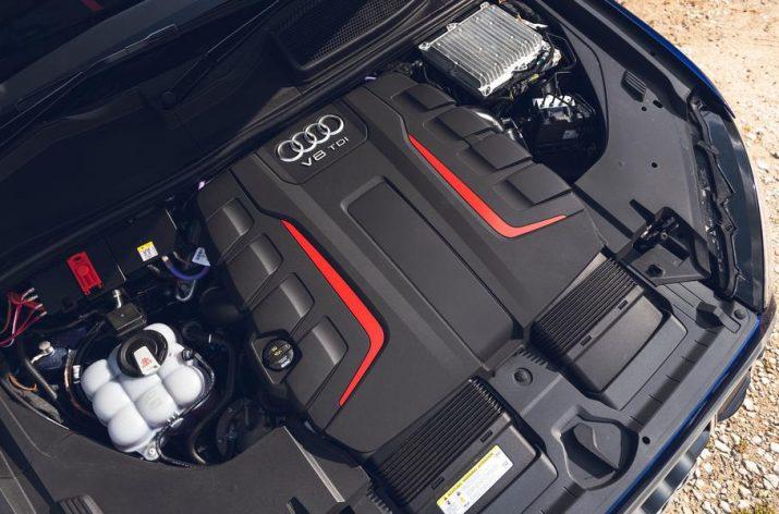 Audi перестает разрабатывать новые моторы
