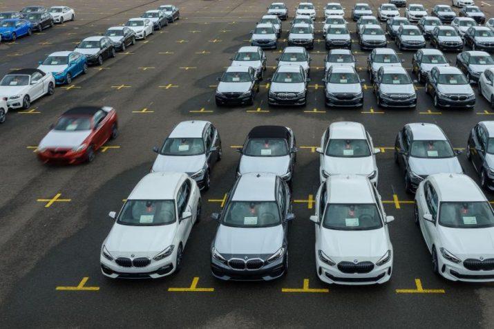 BMW станет базировать все машины на единой платформе