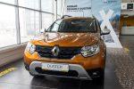 Новый Renault Duster. Все по-взрослому