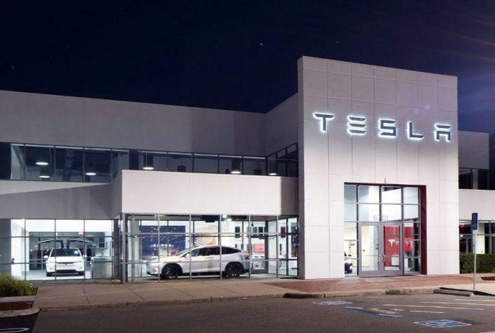 Tesla оказалась наиболее дорогой автокомпанией на планете