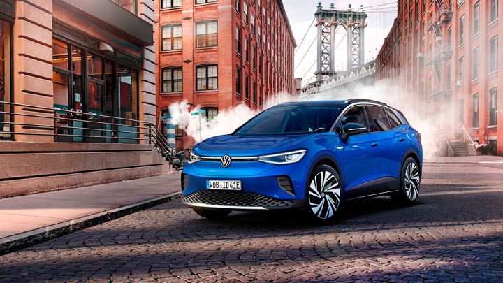 Назван автомобиль 2021 года по результатам конкурса World Car of the Year