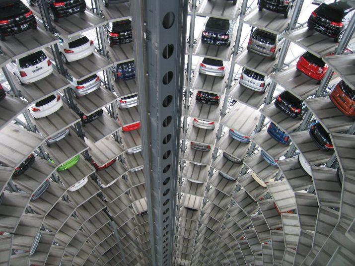 Цены на авто с пробегом вновь поднимаются
