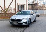 11 причин купить новую ŠKODA OCTAVIA в апреле