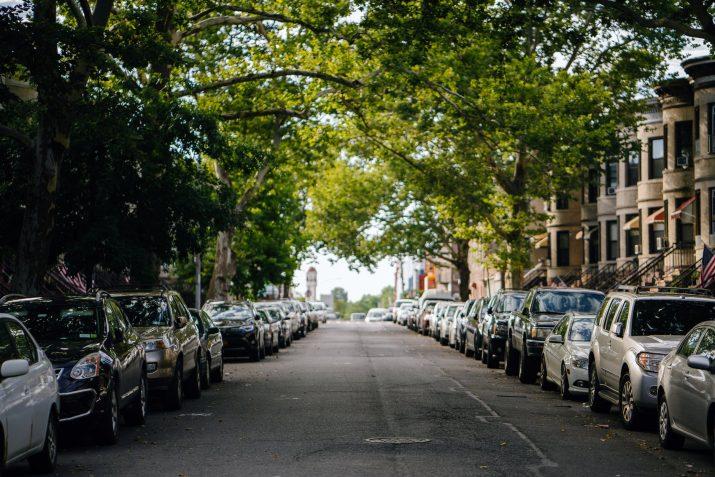 Цены на платные парковки поднялись