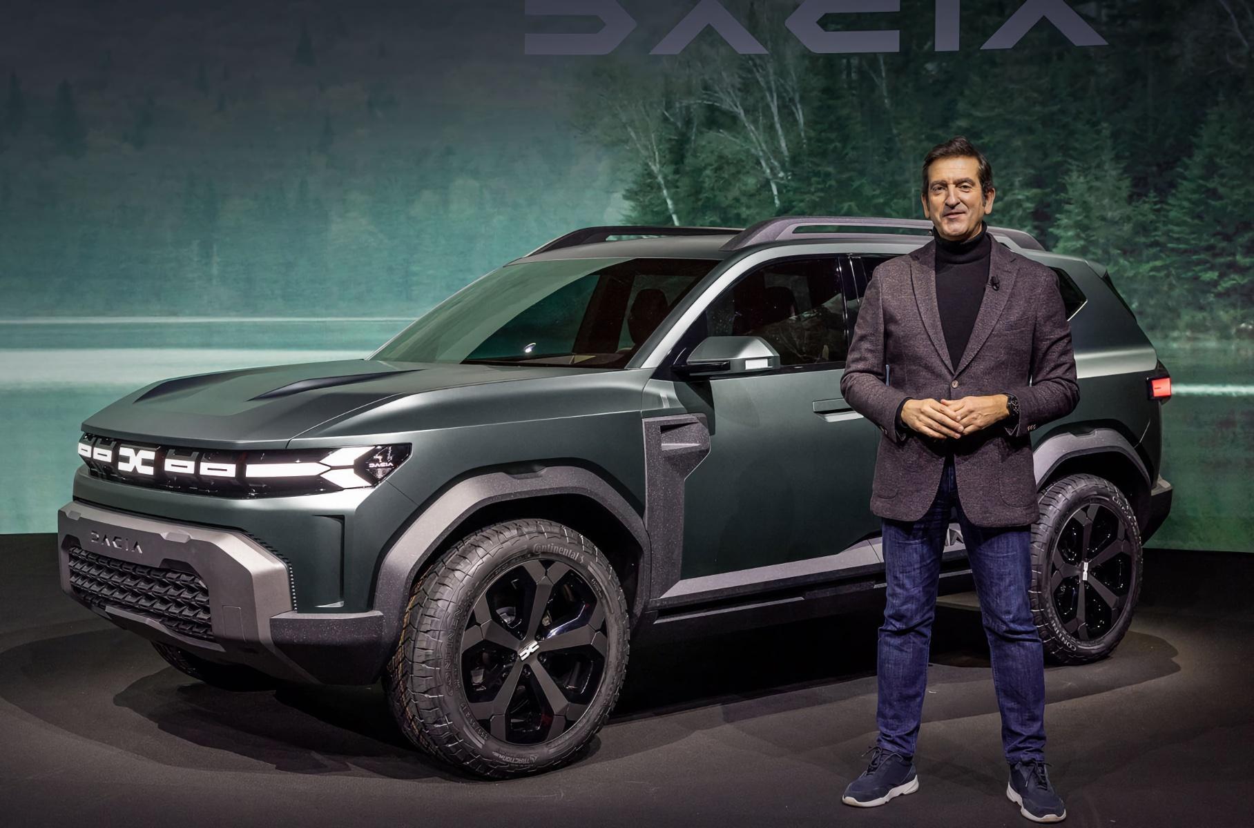 За внешний вид автомобилей отечественной марки Lada теперь отвечает бывший дизайнер испанской компании Seat