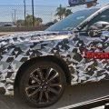 В сети появились фото новой Mazda CX-5 в серийном кузове