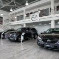 Все автомобили Mazda подорожали в России