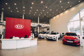 Компания Kia увеличила цены на весь модельный ряд на российском рынке