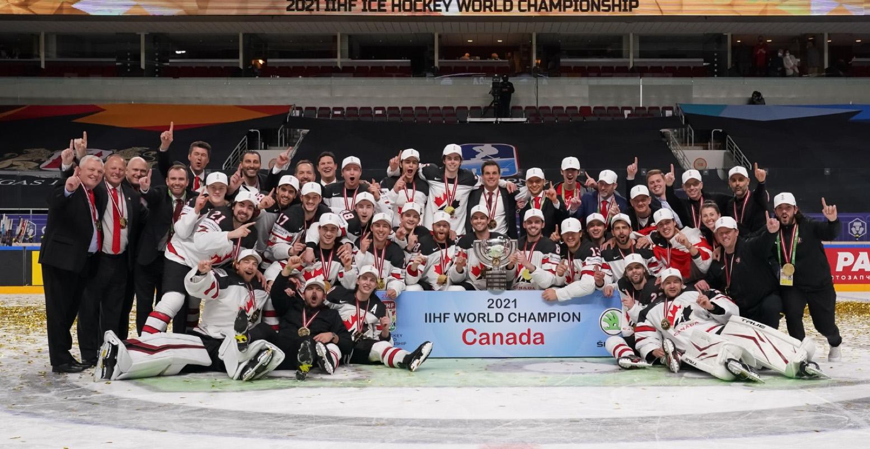 ŠKODA  в 29-й раз поддержала Чемпионат мира по хоккею