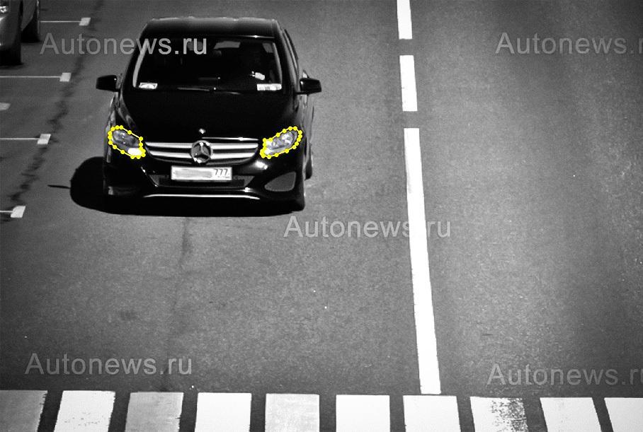 Новые штрафы для российских водителей могут начать действовать уже в этом году