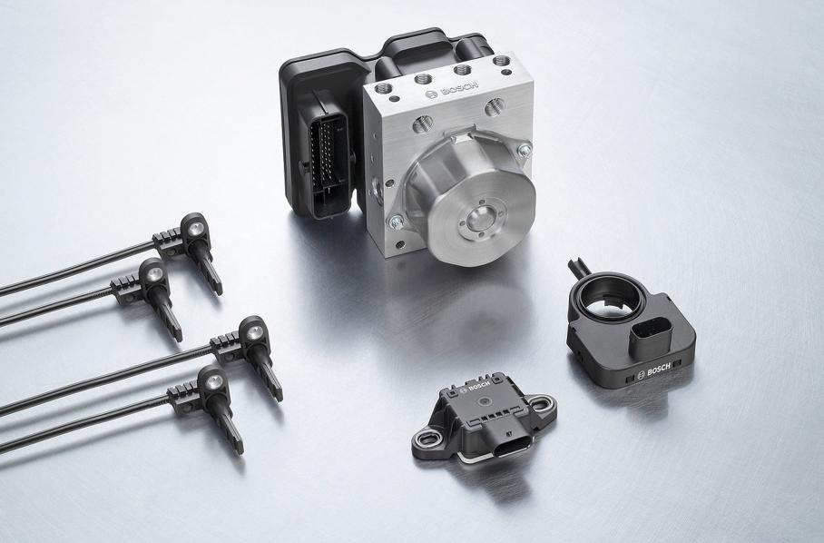 В Китае продают микрочипы Bosch с наценкой в 300 процентов