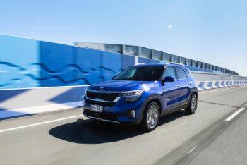 Названы сроки появления нового Kia Seltos: модель выйдет на рынок в следующем году