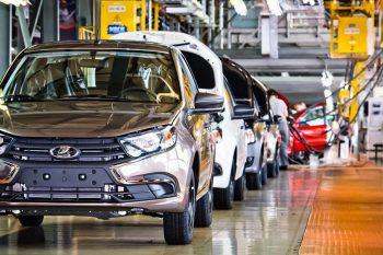 Потери «АвтоВАЗа» на фоне дефицита комплектующих оценили в сети