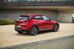 Небольшой кроссовер Mazda уйдет в отставку: продажи компания окончит уже к концу 2021 года