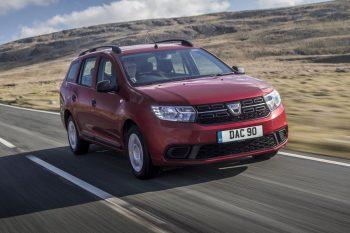Автомобили Lada покупают хуже, чем машины Dacia
